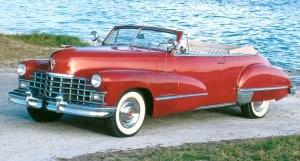 26 Cadillac