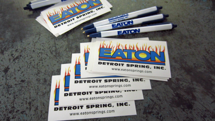 stickers-pens