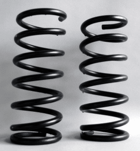 Custom Coil Springs by EATON Detroit Spring